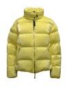 Parajumpers Pia acid green short down jacket buy online PWJCKLI34 PIA ACID GREEN 690