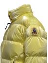 Parajumpers Pia acid green short down jacket PWJCKLI34 PIA ACID GREEN 690 buy online