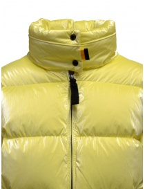 Parajumpers Pia acid green short down jacket womens jackets price