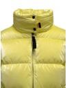 Parajumpers Pia acid green short down jacket price PWJCKLI34 PIA ACID GREEN 690 shop online