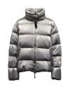 Parajumpers Pia silver short down jacket buy online PWJCKLI34 PIA SILVER 595