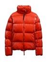 Parajumpers Pia tomato short down jacket buy online PWJCKLI34 PIA TOMATO 722