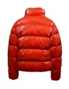 Parajumpers Pia tomato short down jacket shop online womens jackets
