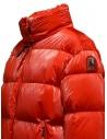 Parajumpers Pia tomato short down jacket PWJCKLI34 PIA TOMATO 722 buy online