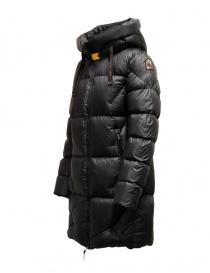 Parajumpers Janet giacca imbottita nero matita