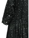 Casey Casey khaki green polka dot long shirt dress 15FR327 KAKI buy online