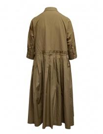 Casey Casey dress in beige cotton price