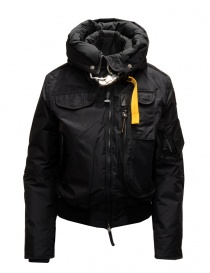 Parajumpers Gobi black jacket online