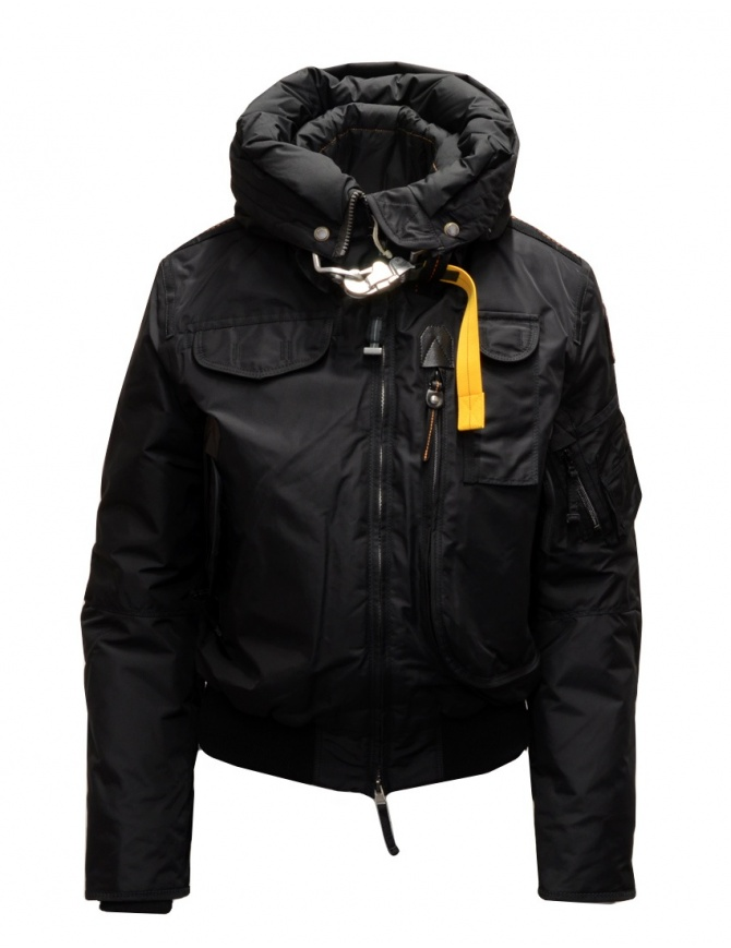 Parajumpers Gobi black jacket PWJCKMB31 GOBI BLACK 541 womens jackets online shopping