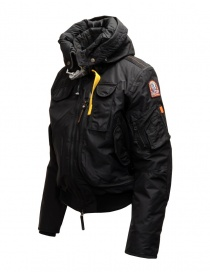 Parajumpers Gobi black jacket