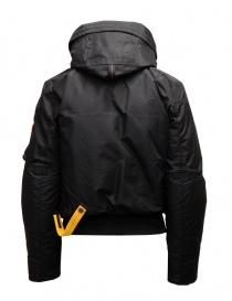 Parajumpers Gobi black jacket price