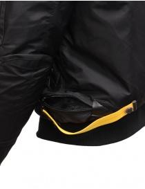 Giubbino Parajumpers Gobi colore nero giubbini donna acquista online