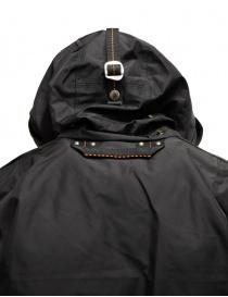 Giubbino Parajumpers Gobi colore nero giubbini donna prezzo
