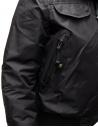 Parajumpers Gobi black jacket price PWJCKMB31 GOBI BLACK 541 shop online
