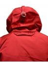 Parajumpers Gobi bomber rosso con cappuccio prezzo PWJCKMB31 GOBI SCARLET 723shop online