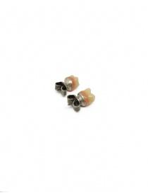 Carol Christian Poell earrings with teeth MF/0498 price