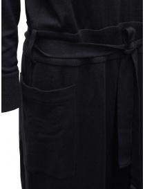 Hiromi Tsuyoshi blue wool and silk jumpsuit womens dresses buy online