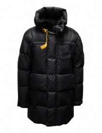 Parajumpers Bold Parka down jacket black pencil PMJCKPP02 BOLD PARKA PENCIL 710 order online