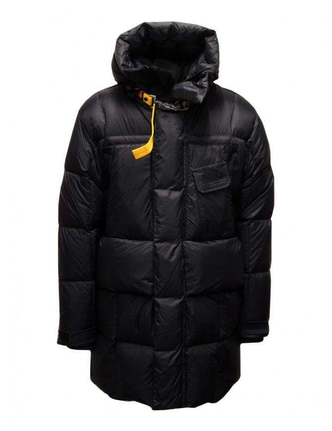 Parajumpers Bold Parka down jacket black pencil PMJCKPP02 BOLD PARKA PENCIL 710 mens jackets online shopping