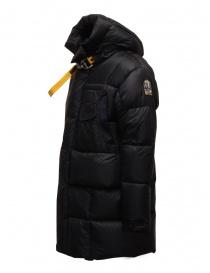 Parajumpers Bold Parka down jacket black pencil mens jackets buy online