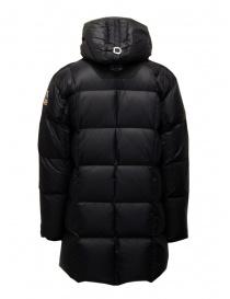 Parajumpers Bold Parka down jacket black pencil price