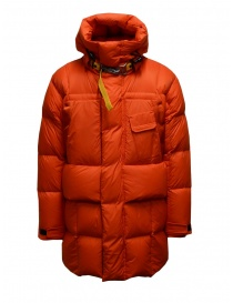 Parajumpers down jacket Bold Parka orange online