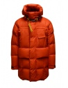 Parajumpers piumino Bold Parka arancione acquista online PMJCKPP02 BOLD PARKA CARROT 729