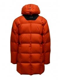 Parajumpers down jacket Bold Parka orange price