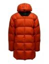 Parajumpers down jacket Bold Parka orange PMJCKPP02 BOLD PARKA CARROT 729 price
