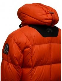 Parajumpers down jacket Bold Parka orange mens jackets buy online