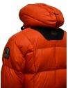 Parajumpers down jacket Bold Parka orange PMJCKPP02 BOLD PARKA CARROT 729 buy online