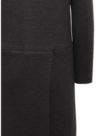 Label Under Construction cappotto in maglia di lana cappotti uomo acquista online