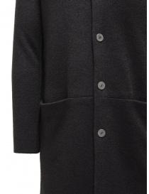 Label Under Construction cappotto in maglia di lana prezzo