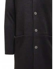 Label Under Construction wool knit coat price