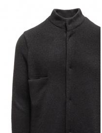 Label Under Construction wool knit coat buy online price