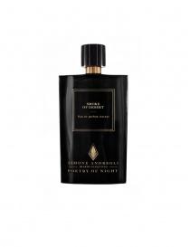 Simone Andreoli Smoke of Desert perfume
