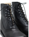 Trippen Mascha black leather lace-up boots MASCHA F BLACK-WAW BLACK-SFT buy online
