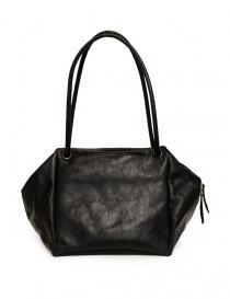 Trippen bag Alea in black calf leather backpack handbag bags price