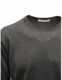 Goes Botanical steel grey crewneck sweater price
