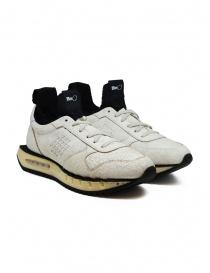Calzature uomo online: BePositive Cyber Plus sneakers bianche