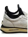 BePositive Cyber Plus white sneakers F0CYBER02/SCR/WHI buy online