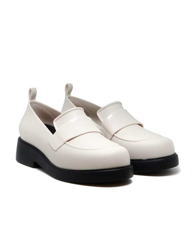 Melissa Flash mocassini beige in gomma 32943-51485 BEIGE calzature donna online shopping