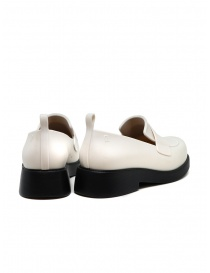Melissa Flash beige rubber loafers price