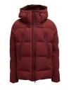 Allterrain Mountaineer piumino Mizusawa rosso bordeaux acquista online DAMQGK30U RDMR