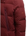 Allterrain Mountaineer Mizusawa maroon red down jacket price DAMQGK30U RDMR shop online