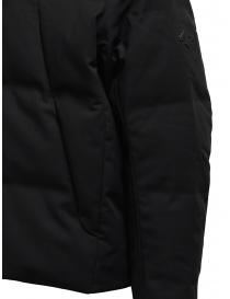 Allterrain Mizusawa Stratum 2 in 1 down jacket black buy online price