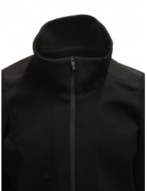 Descente Fusionknit Canvas long coat in recycled fabric buy online price