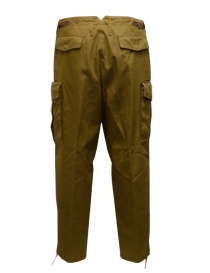 Cellar Door biscuit-colored cargo pants price