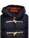 Allterrain X Gloverall Monty-MD montgomery imbottito blushop online cappotti uomo