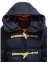 Allterrain X Gloverall Monty-MD blue padded duffle coat DX-G0186U NVGR buy online